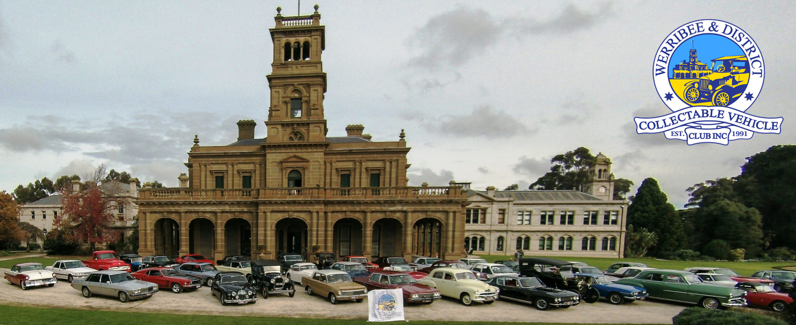 Werribee & District Collectable Vehicle Club